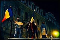 Revolutia Romana 2012