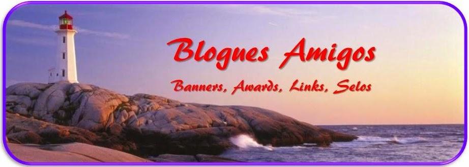 Blogues Amigos