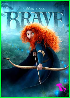 Disney Pixar's Brave tops US box office chart