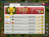 Clash Of Clans Join A Clan