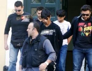 Συνελήφθηκαν 5 ανθρωπόμορφα κτήνη «οικονομικοί μετανάστες» για τη δολοφονία 67χρονης στα Ιωάννινα