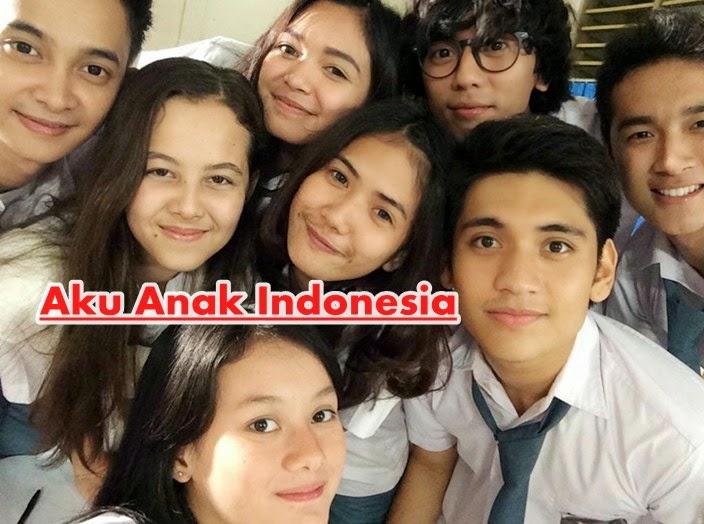Profil Artis Indonesia Artis Aku Anak Indonesia Rcti