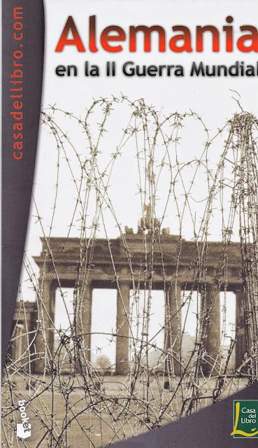Catalogo - Alemania en la II Guerra Mundial