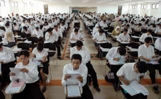 Menteri PAN-RB : Pengumuman Resmi Dan Pendaftaran Penerimaan CPNS 1-20 September 2013