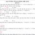 12 đề ôn tập dao động cơ có bảng đáp án