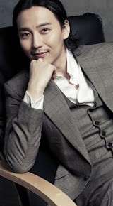 김남길 Kim Nam Gil Interview 2012