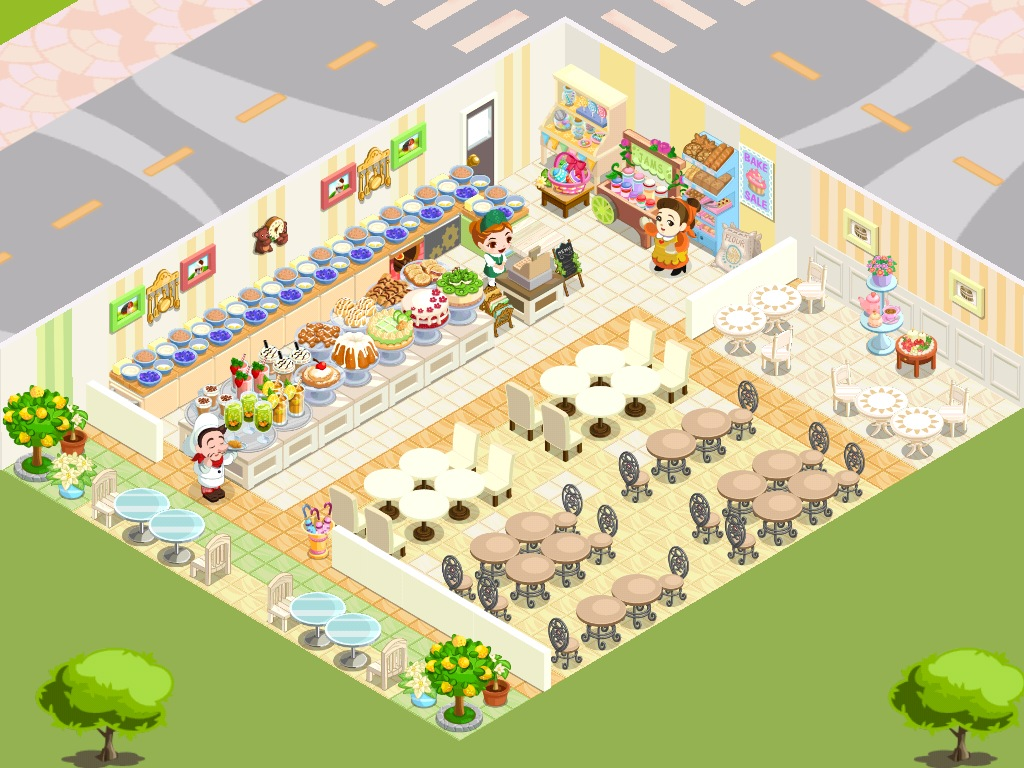 Realistic Bakery [Archive] - S8 NETWORK