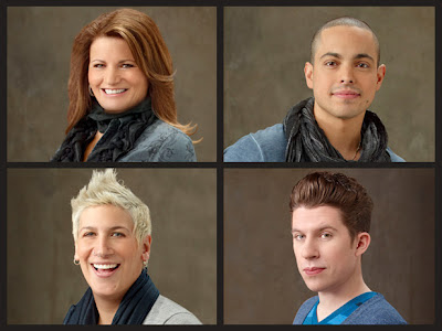 Food Network Star Final 4
