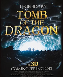 Legendary Tomb of the Dragon 2013 HD