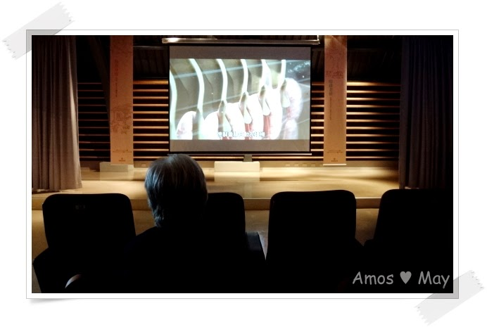 台南景點推薦-黑橋牌香腸博物館-影視廳