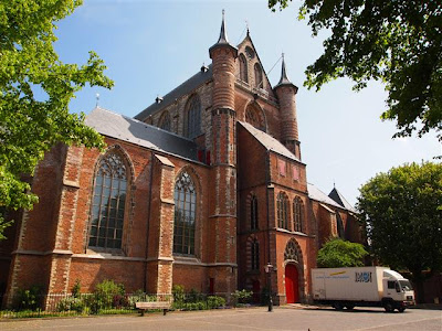 Sint-Pieterskerk, Iglesia de San Pedro de Leiden