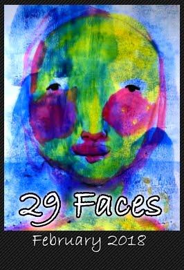 29 Faces February 2018