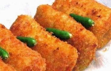 Resep Lengkap Risoles Sederhana Nikmat Ala Restoran