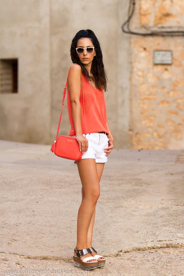 BLogger de Valencia de moda outfits
