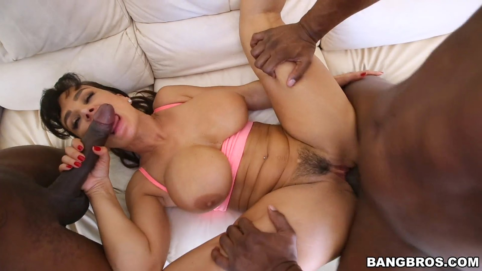 Porn holeo
