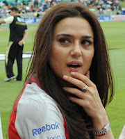 Spot-fixing scandal , Indian Premier League, Kings XI Punjab, Preity Zinta