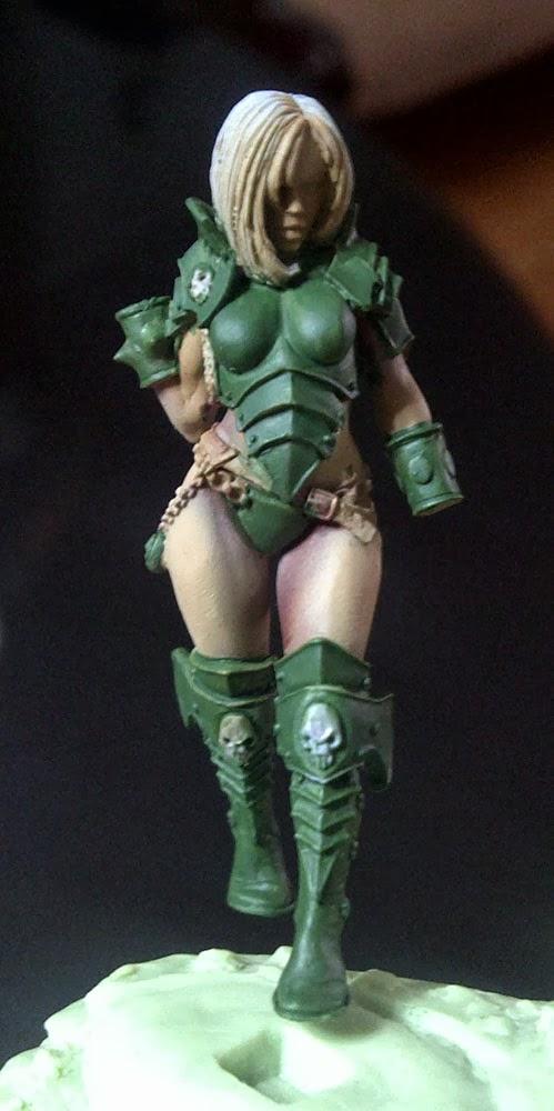 Kalee la guerrera del Caos IMG-20130919-00259