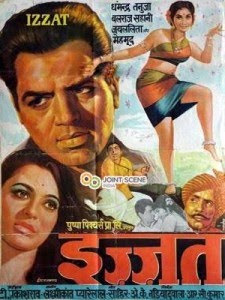 Izzat 1968 Hindi Movie Watch Online