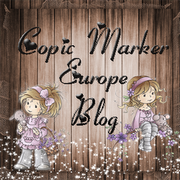 Copic Marker Europe Blogg