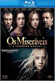 Download - Os Miseráveis BluRay 1080p + 720p Dual Áudio ( 2013 )