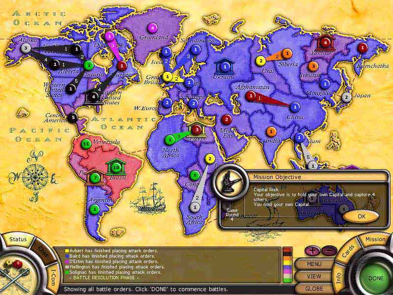 Risk II - GameSpot