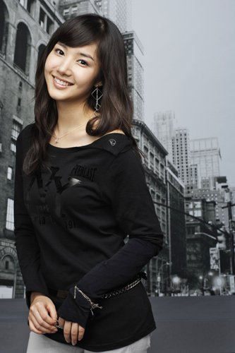 Park Min Young 박민영