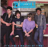 Various - This Ain't the Plimsouls (It's Just a Matter of Time) (1991, Zero Hour)