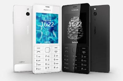 Nokia 515 Single SIM