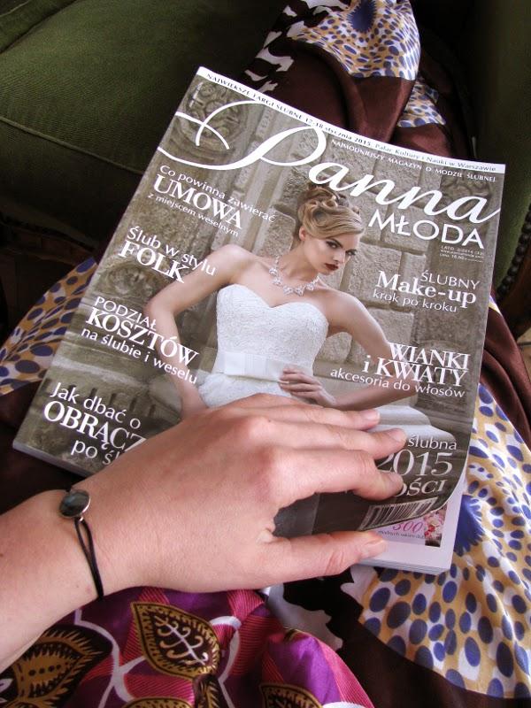 Magazyn ślubny Panna Młoda