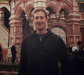 اخر اخبار مارك مؤسس فيس بوك