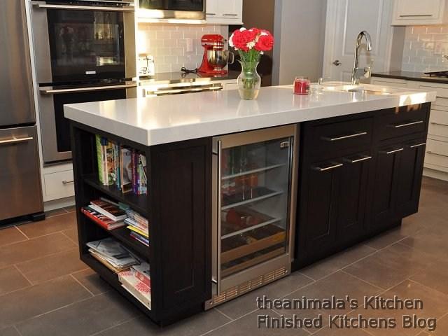 Finished Kitchens Blog theanimala s Kitchen