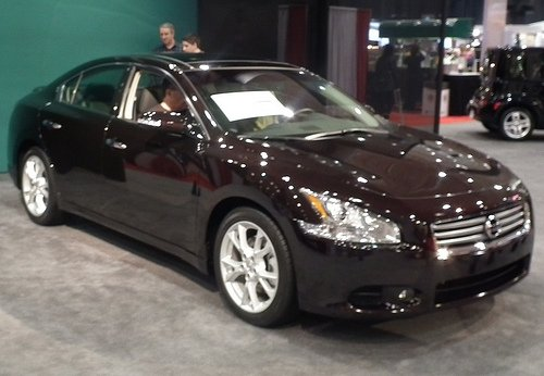2013 nissan maxima redesign. Black Bedroom Furniture Sets. Home Design Ideas