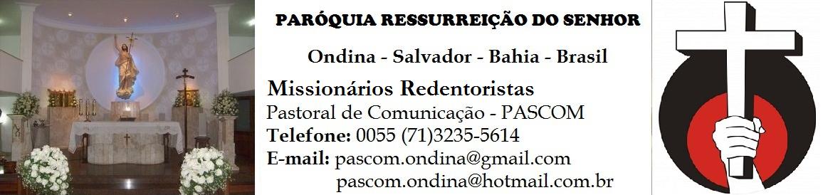Paróquia Ressurreição do Senhor