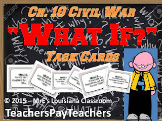 https://www.teacherspayteachers.com/Product/LOUISIANA-Ch-10-What-If-Task-Cards-2151776