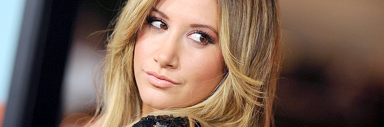 Ashley Tisdale In Guilty Pleasure HD Free Wallpapers