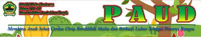 Materi Kegiatan PAUD Jawa Tengah Tahun 2013