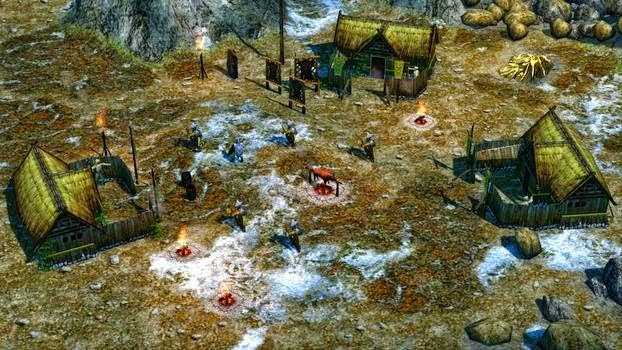 Game Full Version Age of Mythology