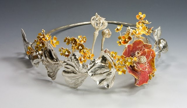 Curative Bloom Tiara