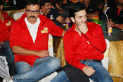 CCL 2014 Telugu Warriors Logo and Jersey Launch photos-thumbnail-8