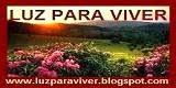 LUZ PARA VIVER