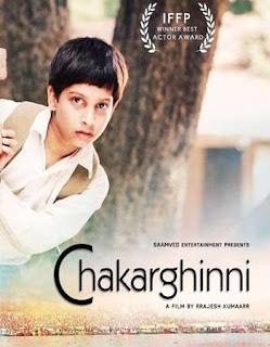 Chakarghinni 2018 Hindi Movie HDRip | 720p | 480p