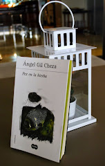 'Pez en la hierba', opera prima policíaca de Ángel Gil Cheza