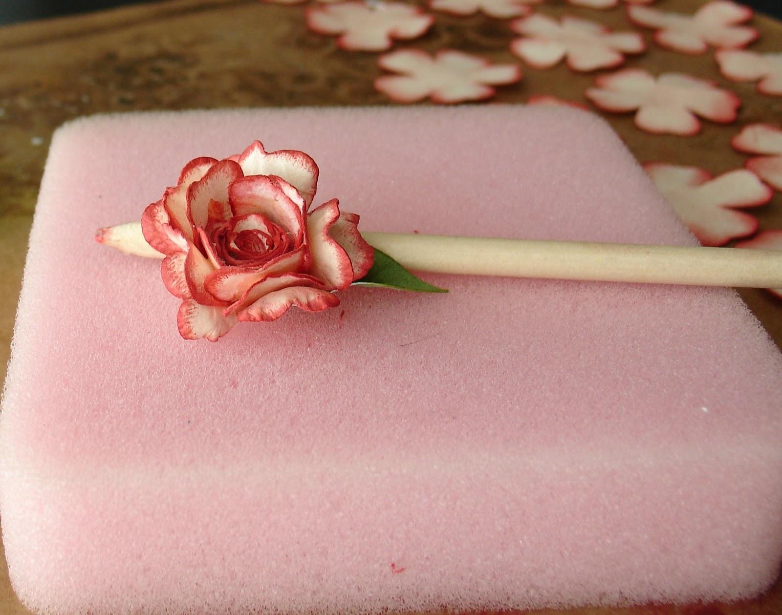 Crafteer Misadventures - Rose