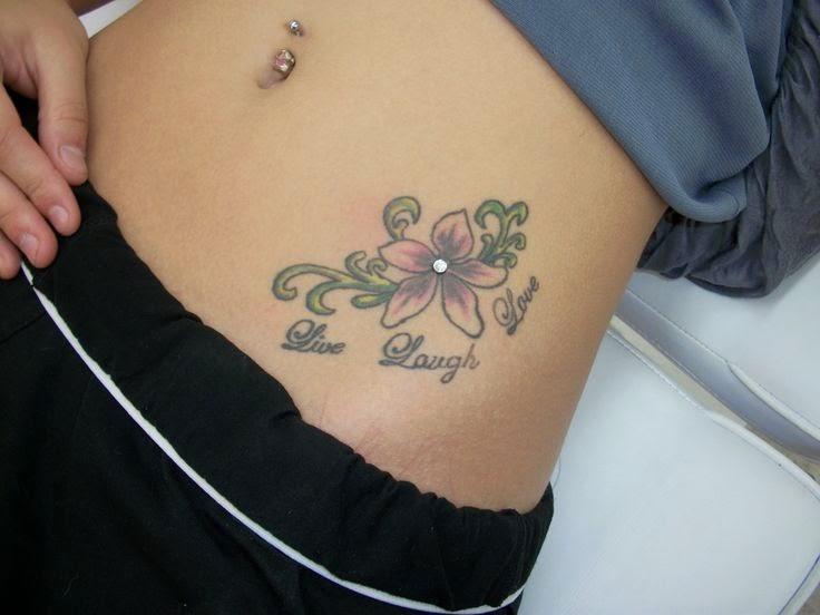 es que los tatuajes son permanentes o al menos muy difíciles que sean removidos. Así que esto significa que tienes que pensar bien las cosas antes de ir