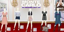 Monte Carlo shop