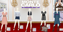 Monte Carlo tienda