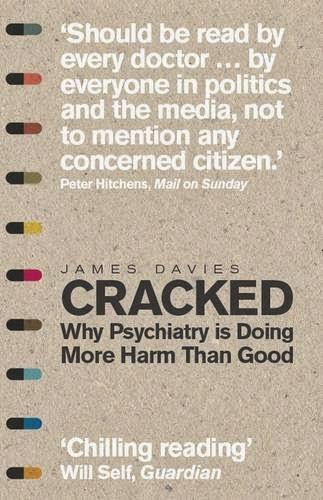 La psiquiatria es dañina