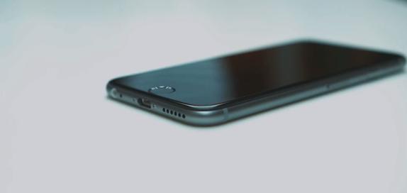 iPhone 6 ensamblado