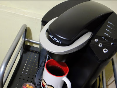 keurig espresso machine reviews