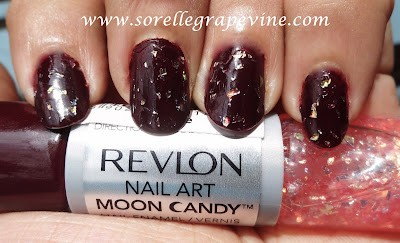 Revlon Moon Candy in Satellite